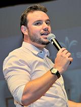 Rodrigo Camarinho